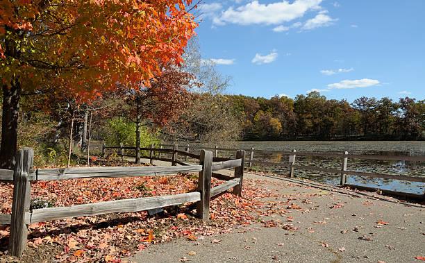 Kensington Metro Park, Michigan  ann arbor stock pictures, royalty-free photos & images