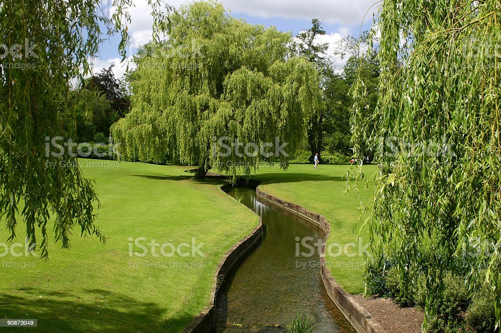 Kent in England, United Kingdom royalty-free stock photo