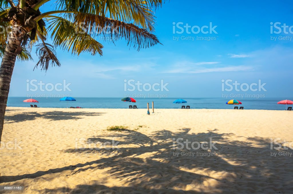 Kerala, India. Vacation in exotic country. stock photo