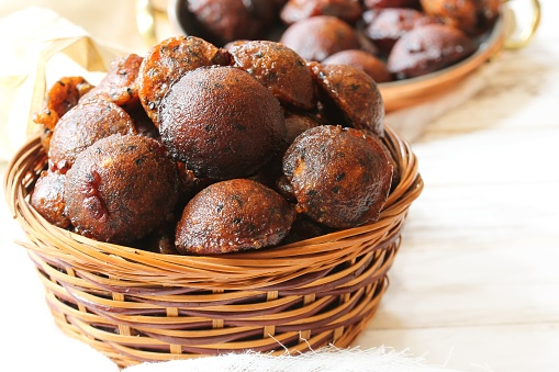 Neyyappam ~ Traditional Kerala Snack