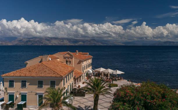 Kerkyra - Corfou - Grèce - Photo