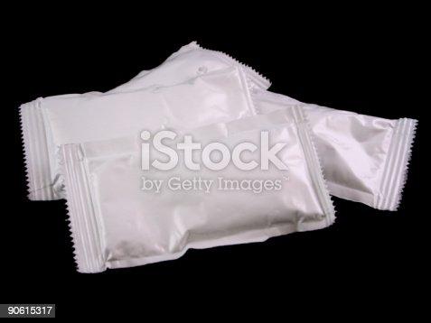 istock Ketchup Packets 90615317
