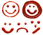 istock ketchup smiles 95477720