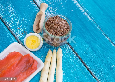 939018232 istock photo Ketogenic and low carb diet food 1175416171