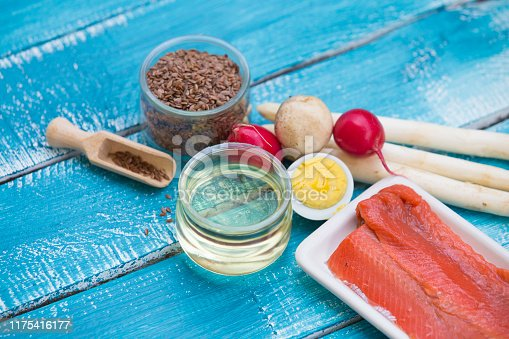 939018232 istock photo Ketogenic and low carb diet food 1175416177