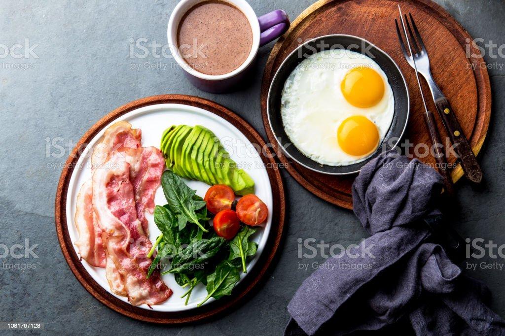 Die Ei-Kaffee-Diät