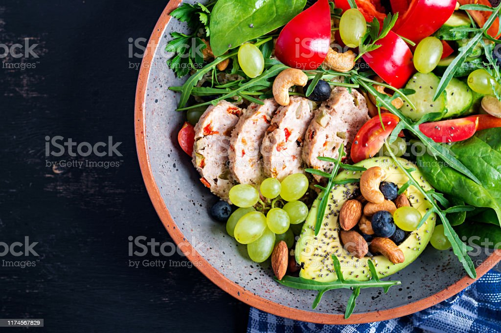 tomate de dieta cetogenica