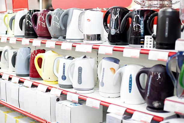 kettle-sale – Foto