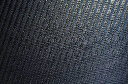 Kevlar Fabric Texture Modern Material Stock Photo - Download Image Now