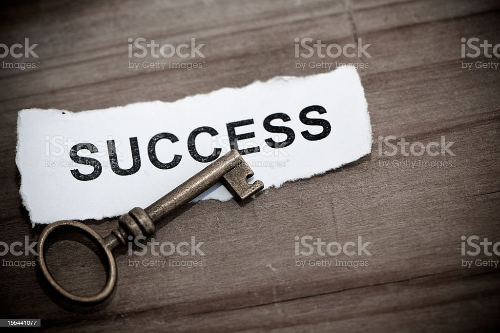 Key for success,concept.. stock photo