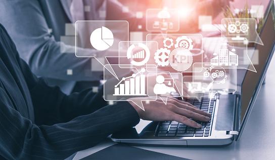 istock KPI Key Performance Indicator for Business Concept 1155114336