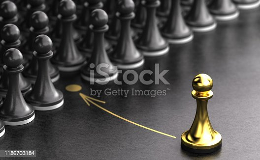 483424715 istock photo Key Person Or Talent Acquisition 1186703184