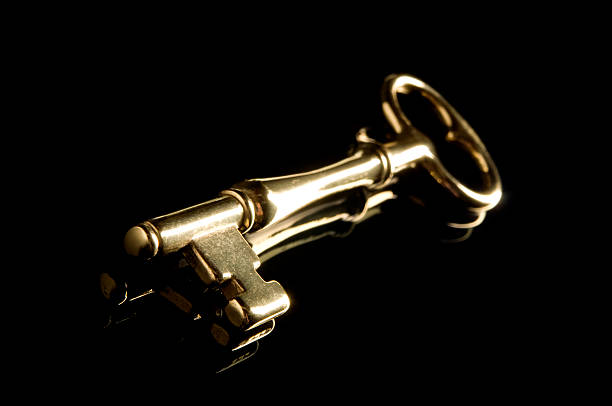 Der Schlüssel zum Erfolg – Foto
