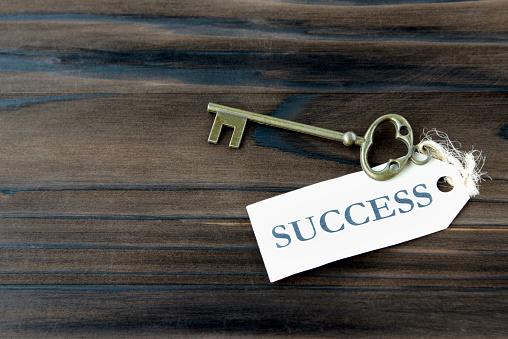 istock Key to success 904072214