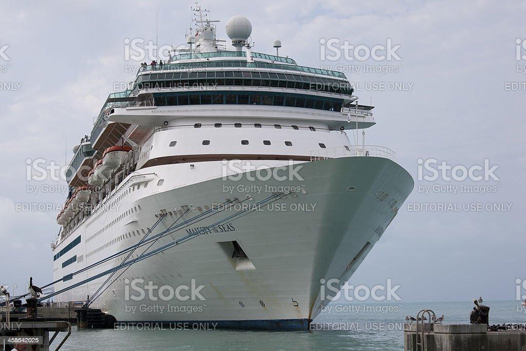Key West, Florida USA Vacation Travel Destination stock photo