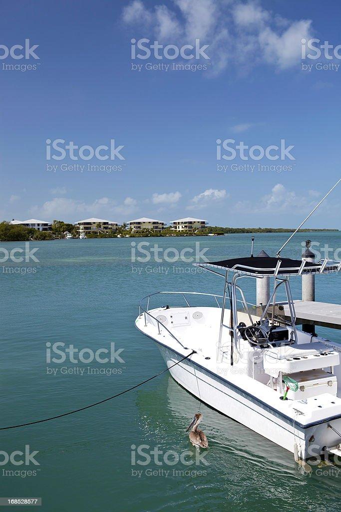 Key West stock photo