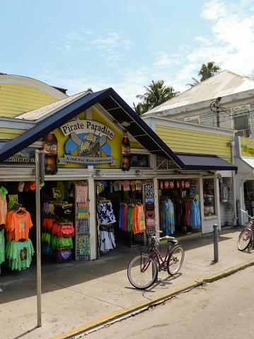 Key West-Florida-USA