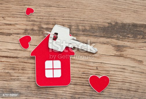 istock key with label home 475159591