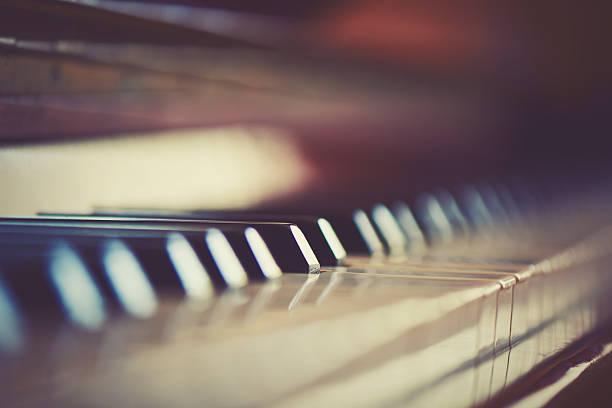 Clavier de piano - Photo