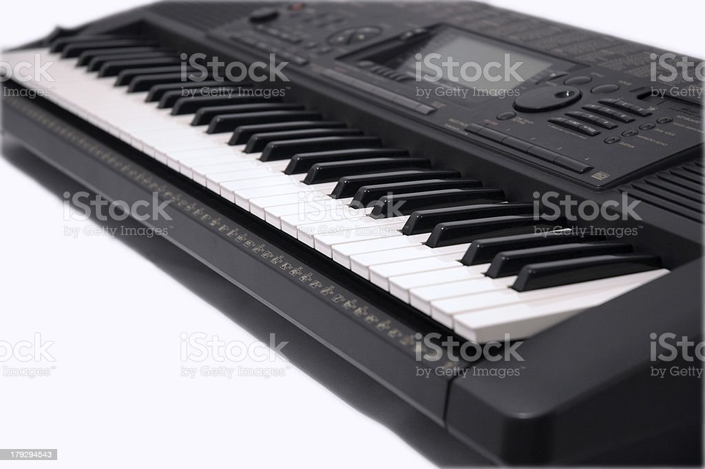 keyboard2 stock photo