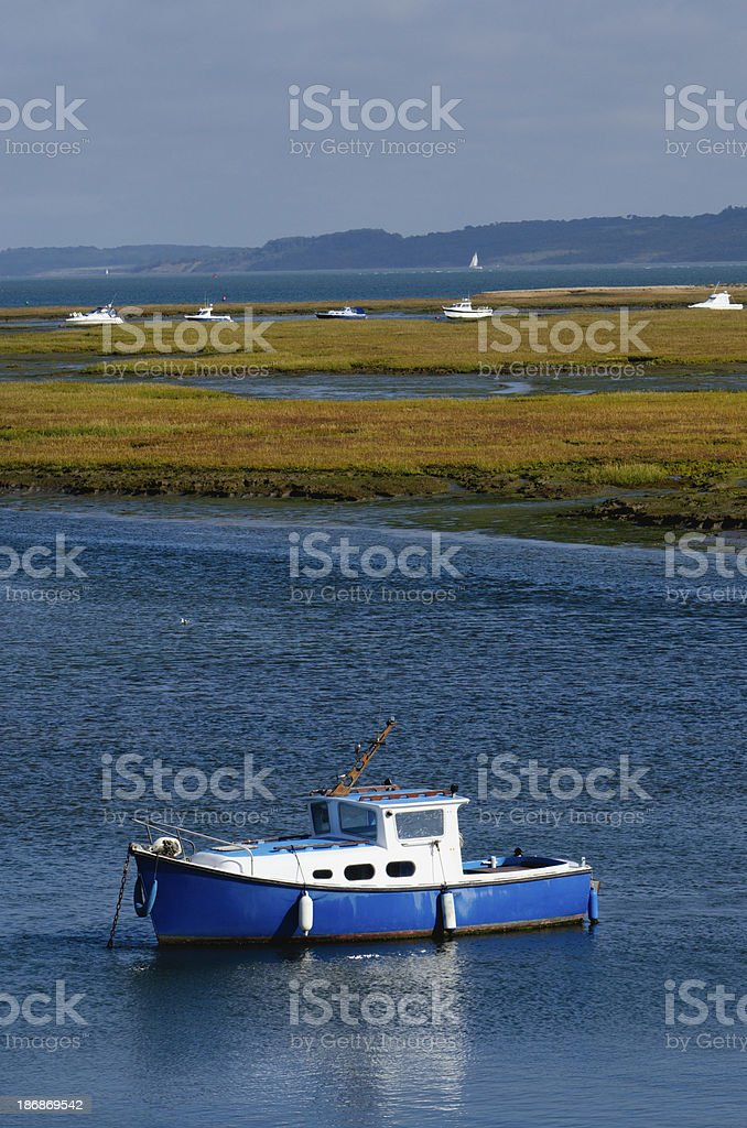keyhaven royalty-free stock photo