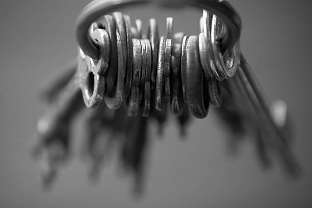 Les clés - Photo