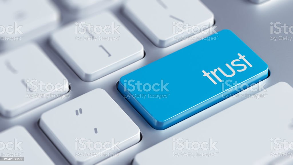 Keyword Concept stock photo