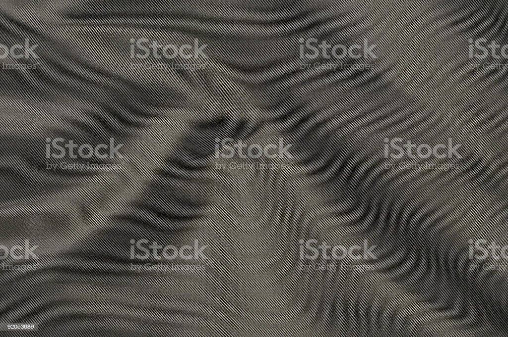 Khaki canvas background royalty-free stock photo