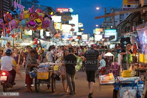 863454090istockphoto Khao San Road, Bangkok, Thailand (XXXL) 157733925