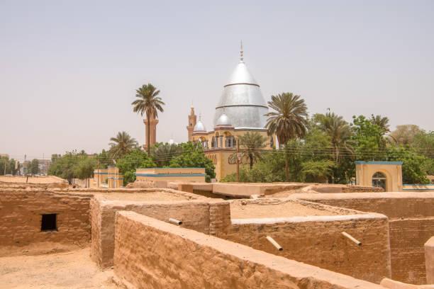 khartoum city sudan - sudan stock photos and pictures