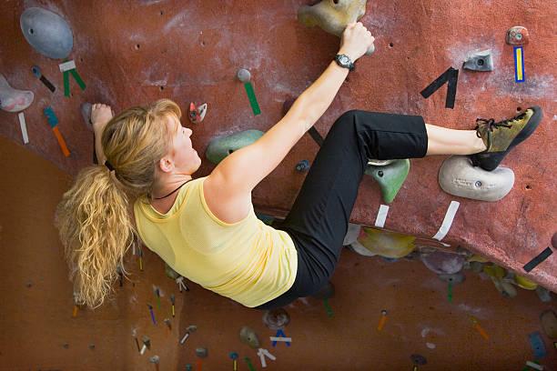 Khole Klettern Series eine 39 – Foto