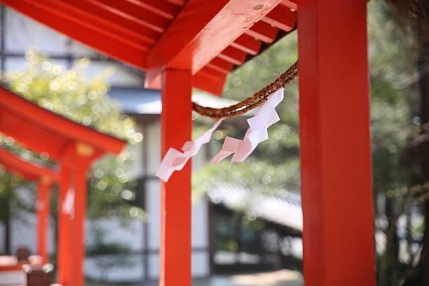 Kibitsu Shrine - Red Gate圖像檔
