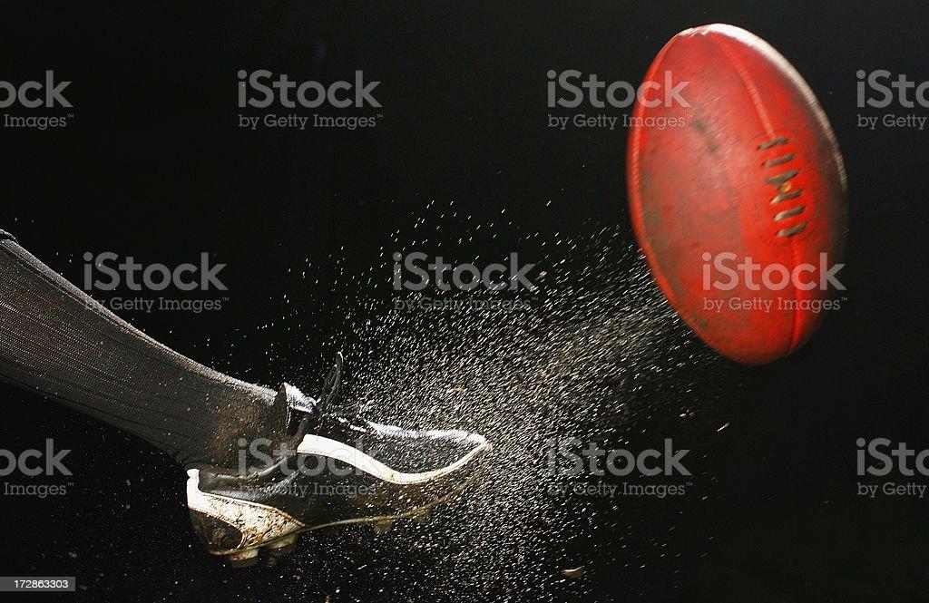 AFL-Kick – Foto