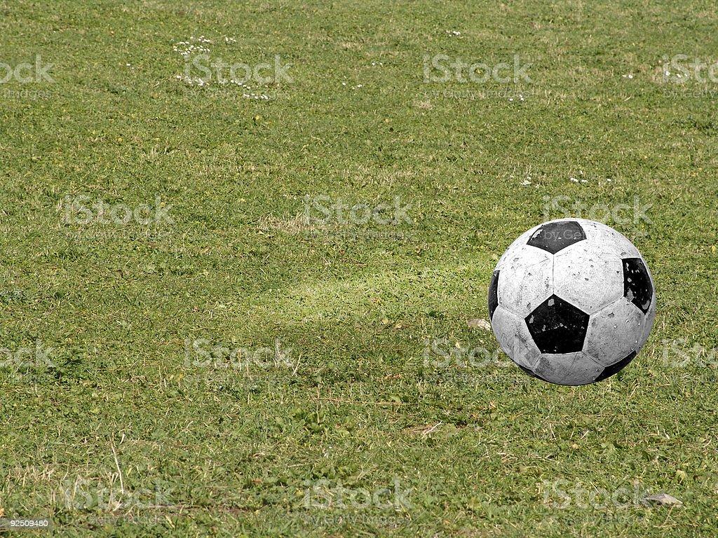 kick stock photo
