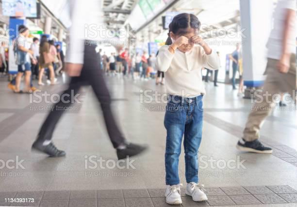 Kid crying to lost parent on sky train station picture id1134393173?b=1&k=6&m=1134393173&s=612x612&h=d u grqheawjr1iovptcitthtwvjf5vm7lcyl0w hkc=