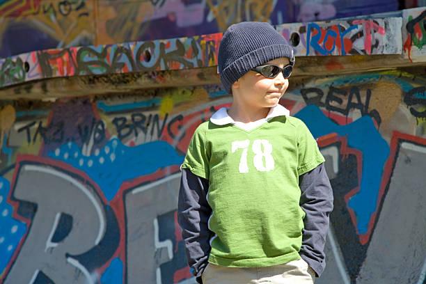 kid rock-star - spaß sprüche stock-fotos und bilder