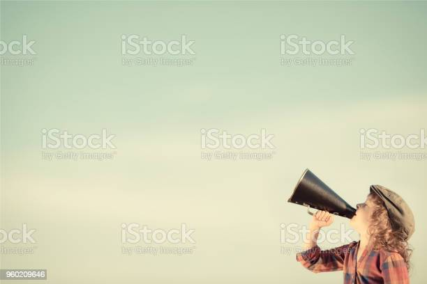 Kid shouting through megaphone picture id960209646?b=1&k=6&m=960209646&s=612x612&h=mequoubnoneth8idxmkovs7mu1frwxm8xnwjg46zass=