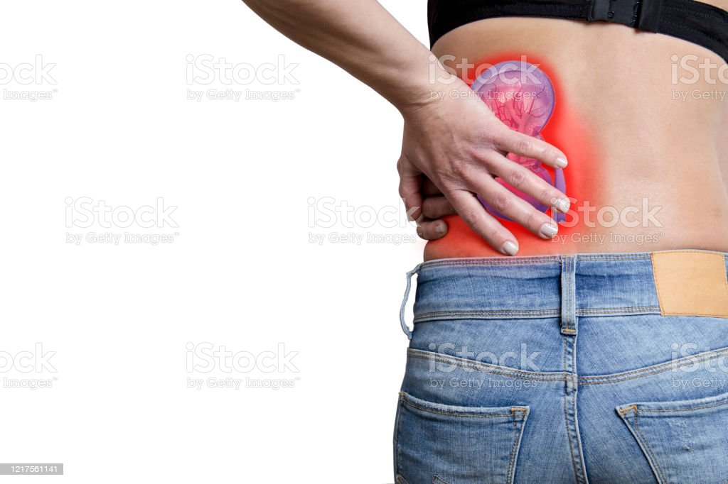Kidney Pain And Kidney Stone Stock Photo Download Image Now Istock
