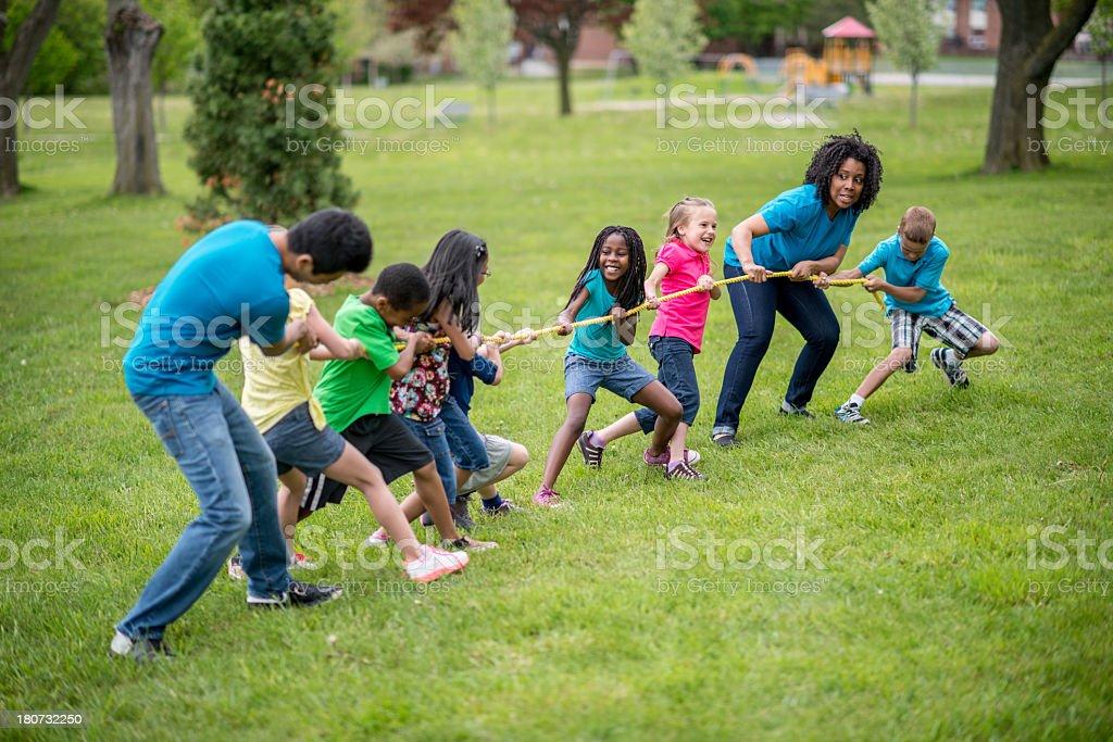 Le Kids Camp - Photo