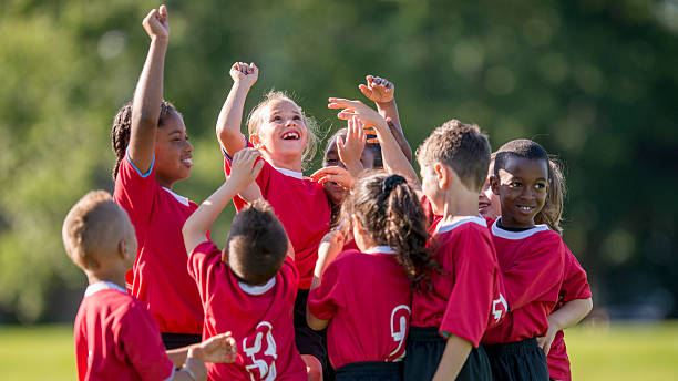 Royalty Free Kids Soccer Pictures, Images and Stock Photos ...