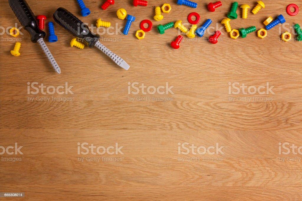 Coloridas De Niños Juguetes Los Construcción A Herramientas LqSUpGMzVj