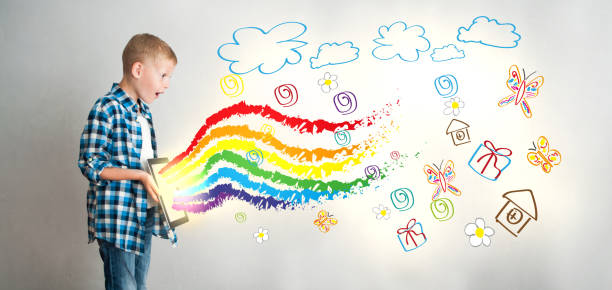 Kids creativity with digital technologies picture id878021910?b=1&k=6&m=878021910&s=612x612&w=0&h=yvzzqrdq4pqzwsyvi7sead3lbuaopc6sp0ftzrvfxyy=