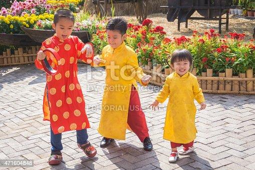 865399512istockphoto Kids dancing happy laughing 471604848