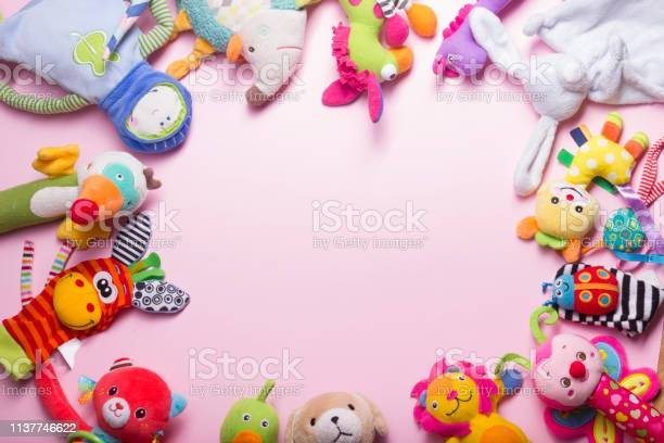 Kids educational developing toys frame on white background top view picture id1137746622?b=1&k=6&m=1137746622&s=612x612&h=azs9fd3nhmursflcbmsyth xuauwoupzyjcptdhp0om=