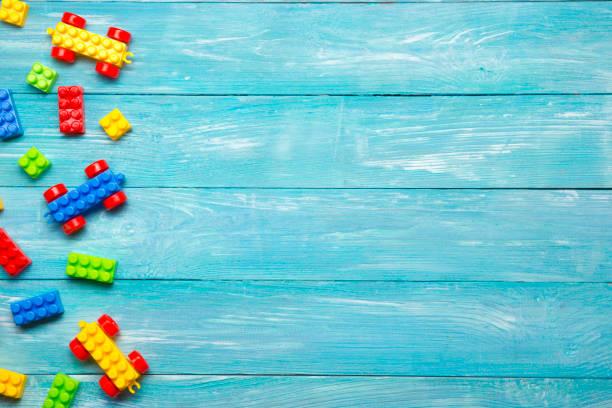Kids educational developing toys frame on white background top view picture id1137746651?b=1&k=6&m=1137746651&s=612x612&w=0&h=ojddx9gyzexec7zmzsvz85ev2v2svip oqkgl9phzb0=