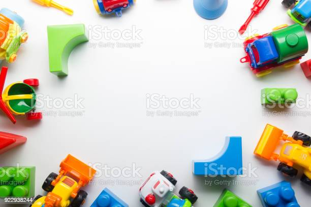 Kids educational developing toys frame on white background top view picture id922938244?b=1&k=6&m=922938244&s=612x612&h=31 tre2xksq4oi1pn1z0cacycc 0t3qkmq9wumcjzqo=