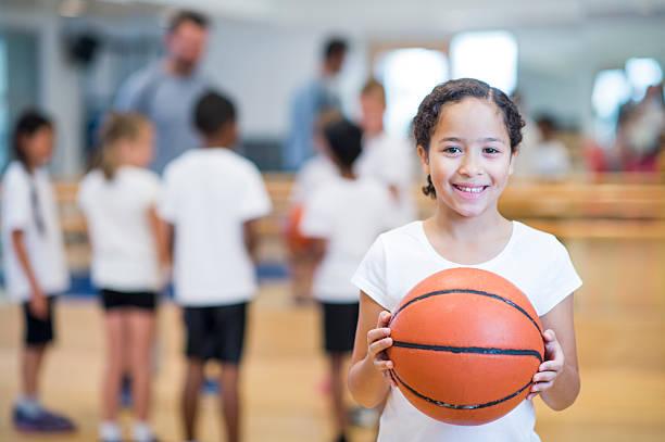 Kinder-fitness – Foto