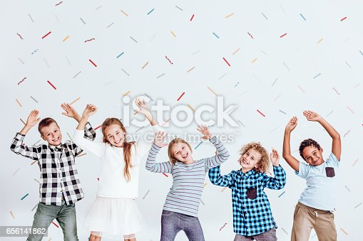 istock Kids having fun 656141862