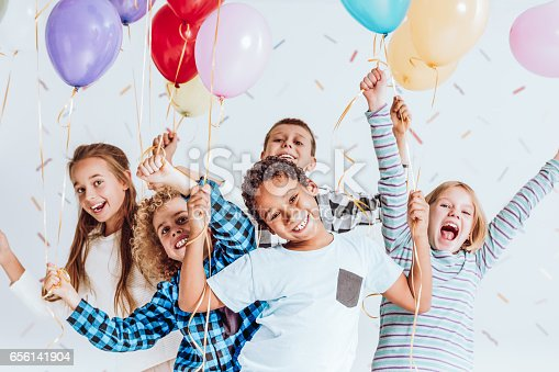 istock Kids laughing and having fun 656141904