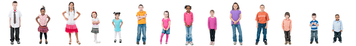 Kids Stock Photo - Download Image Now